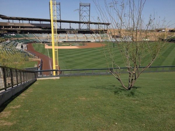 Salt River Fields  12