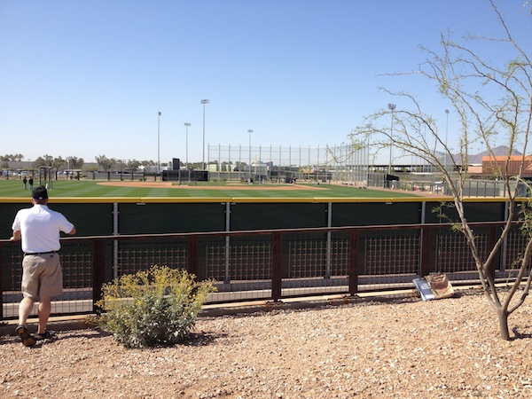 Salt River Fields  15