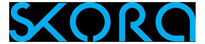 Skora Logo